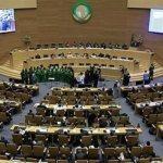 البرلمان الافريقي