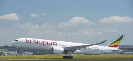 بعد انقطاع دام 41 عاما… الخطوط الجوية الإثيوبية تستأنف رحلاتها إلى مقديشو