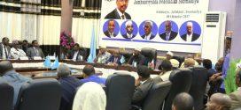 تعليقات على مسار الفيدرالية الصومالية