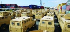 ماذا سيكون مصير المنحة العسكرية القطرية المقدمة للصومال؟