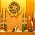البرلمان العربي الثالثة لدور الانعقاد الثالث