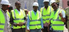 مشاريع إعادة بناء البنية التّحتية في الصومال… التّحدّيات والفرص