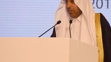 الدكتور مشعل بن فهم السلمي رئيس البرلمان العربي-2