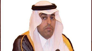 مشعل بن فهم السلمي رئيس البرلمان العربي-3