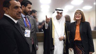 البرلمان العربي يدعو برلمانات العالم الاعتراف بدولة فلسطين (2)