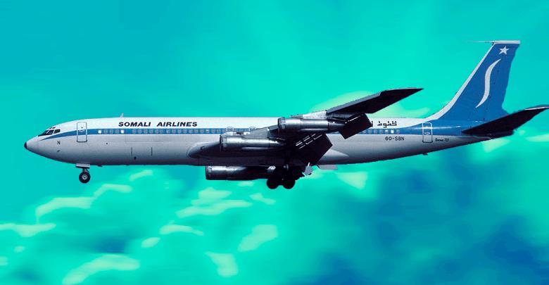 طائرة صومالية1