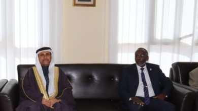 زيارتنا إلى جيبوتي تأتي في إطار تفعيل دور الدبلوماسية البرلمانية العربية دعما للعمل العربي المشترك