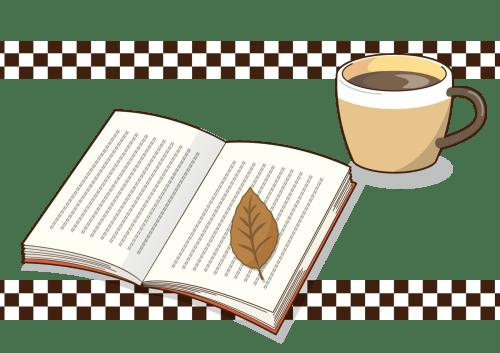 本 コーヒー
