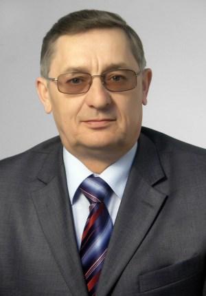 председатель обкома профсоюза Кулешов Владимир Максимович