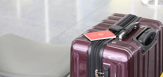 潰瘍性大腸炎(クローン病)と海外旅行保険