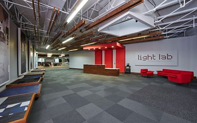 Commercial Carpet Hard Surface Flooring Solutions