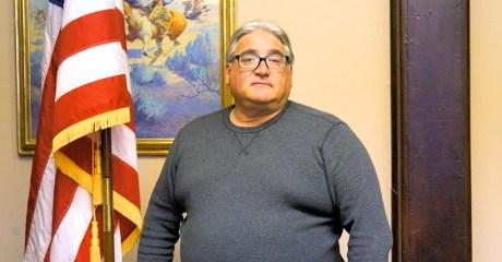 Jeff Stark, candidate for district 7 county legislator