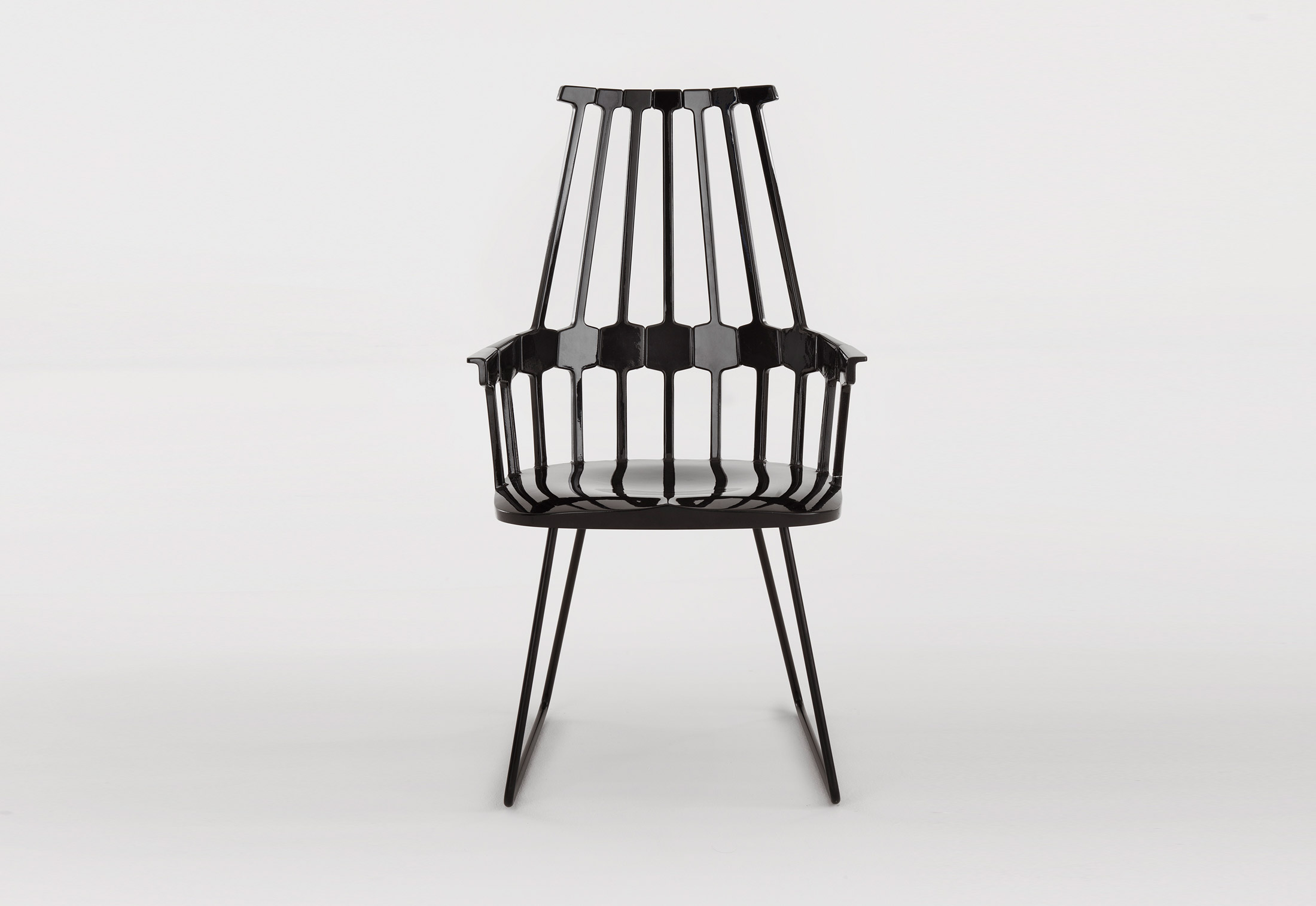 Kartell Poltrone Comback Chair Di Kartell Sedie And Poltroncine