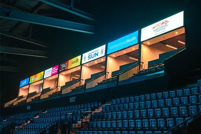 Arena Suites Mohegan Sun