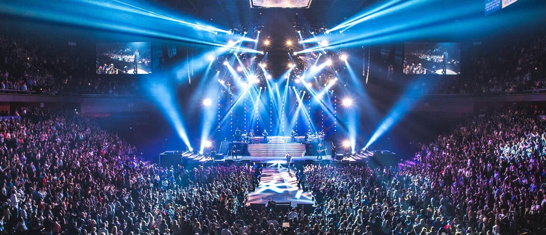 Mohegan Sun Arena Events Concerts In Ct Mohegan Sun