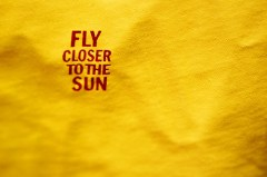 Fly closer to the Sun.