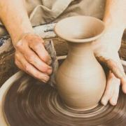 Clay In the Potter's Hands: a poem of trust
