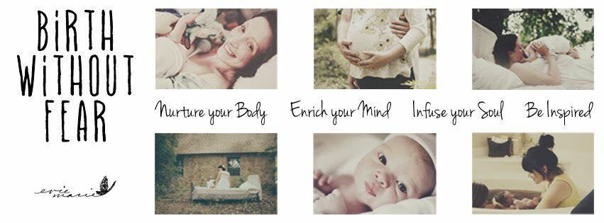 Strah pred porodom