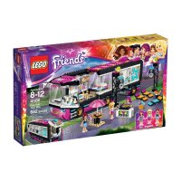 Lego 41106 Pop Star Tour Bus, LEGO Sets Friends ...