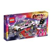 Lego 41107 Pop Star Limousine, LEGO Sets Friends ...