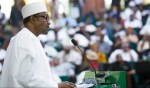"""""""Direct Your Questions To NASS""""-Presidency Reacts To Missing Budget"""