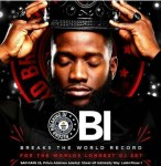 Nigeria's DJ Obi Breaks World Record For Longest Dj Set