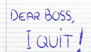 Reasons Why Good Employees Quit Their Job