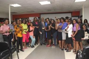 Photos: Viva Women Hold Maiden Quarterly Forum