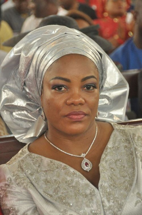 'I belong To The Kitchen , The Living Room And Every Room' – First Lady Of Rivers State