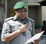 Nigerian Customs Service Sack 29 Senior Officers For Fraudulent Practices