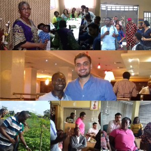 ASHOKA'S 2-DAY LEARNING JOURNEY IN LAGOS