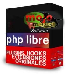 PHP versiones Desarrollo Personal