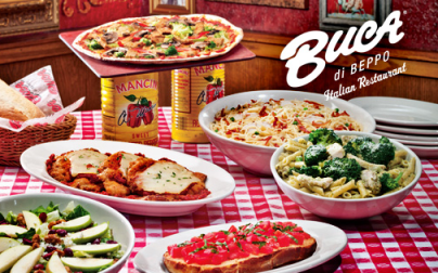 Buca Di Beppo Coupons Archives Mojosavingscom