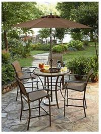Up to 50% Off Patio Furniture at Kmart!