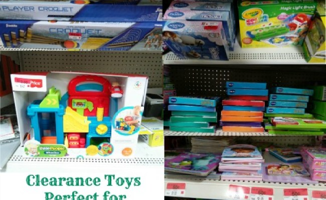 Children Toy Clearance Deals At Walmart Perfect For
