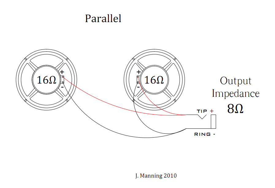 series or parallel wiring