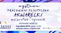 Galeria AKWARELKI19 baner