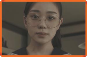 nifmo CM 女優