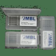 visible black mold testkit