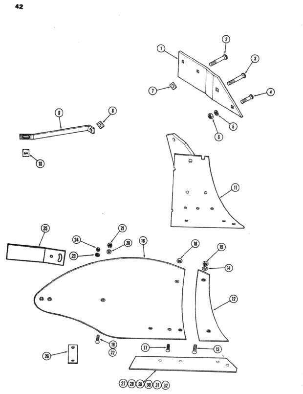 Wiring Diagram For A Farmall 100 - Auto Electrical Wiring Diagram