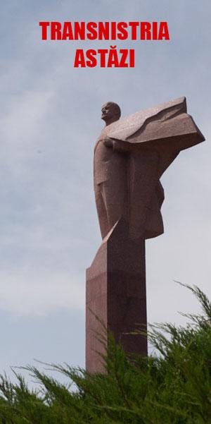 Articole despre Transnistria