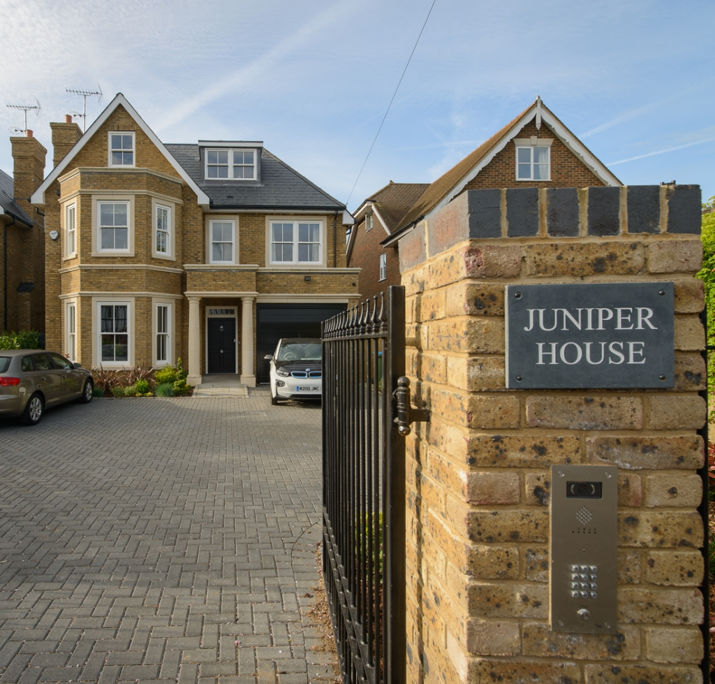 Bed And Breakfast Surrey Juniper House Bed And Breakfast East Molesey East