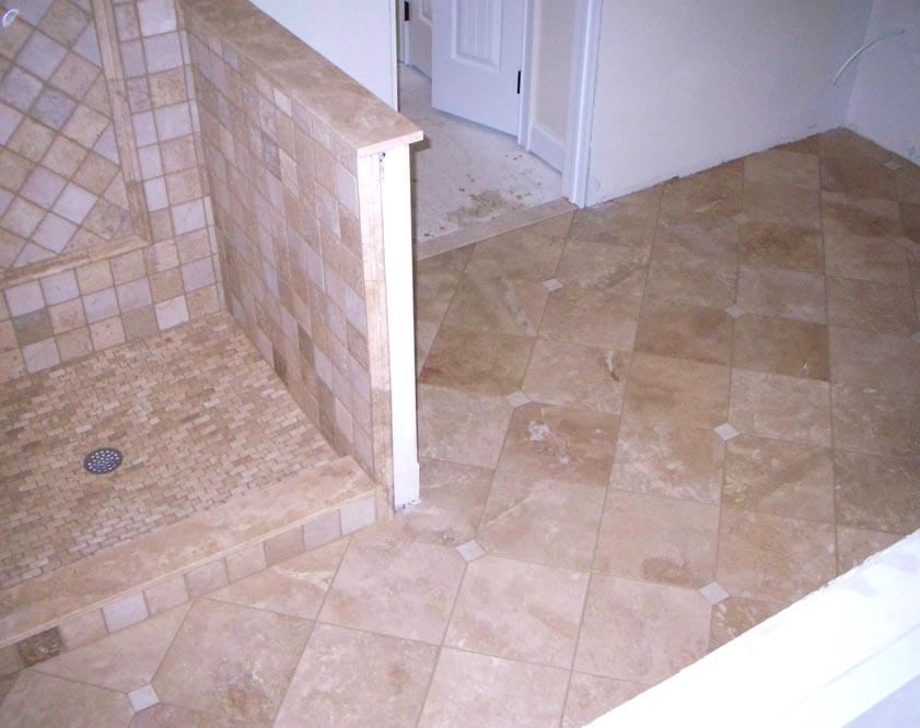 Molinaro tile alexaki sharon master bathroom