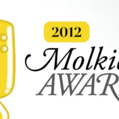 The 2012 #Molkies – The Winners Revealed