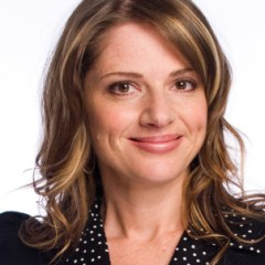Julia Zemiro Brings Her Own Home Deliveries