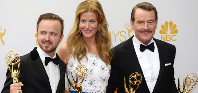 66th Primetime Emmy Awards – The Winners, The Losers