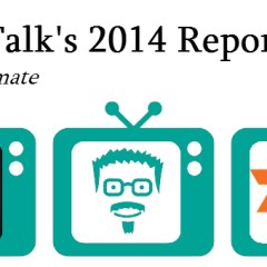 2014 Report Card – @Channel7, @7Two_tv, @7mate_tv