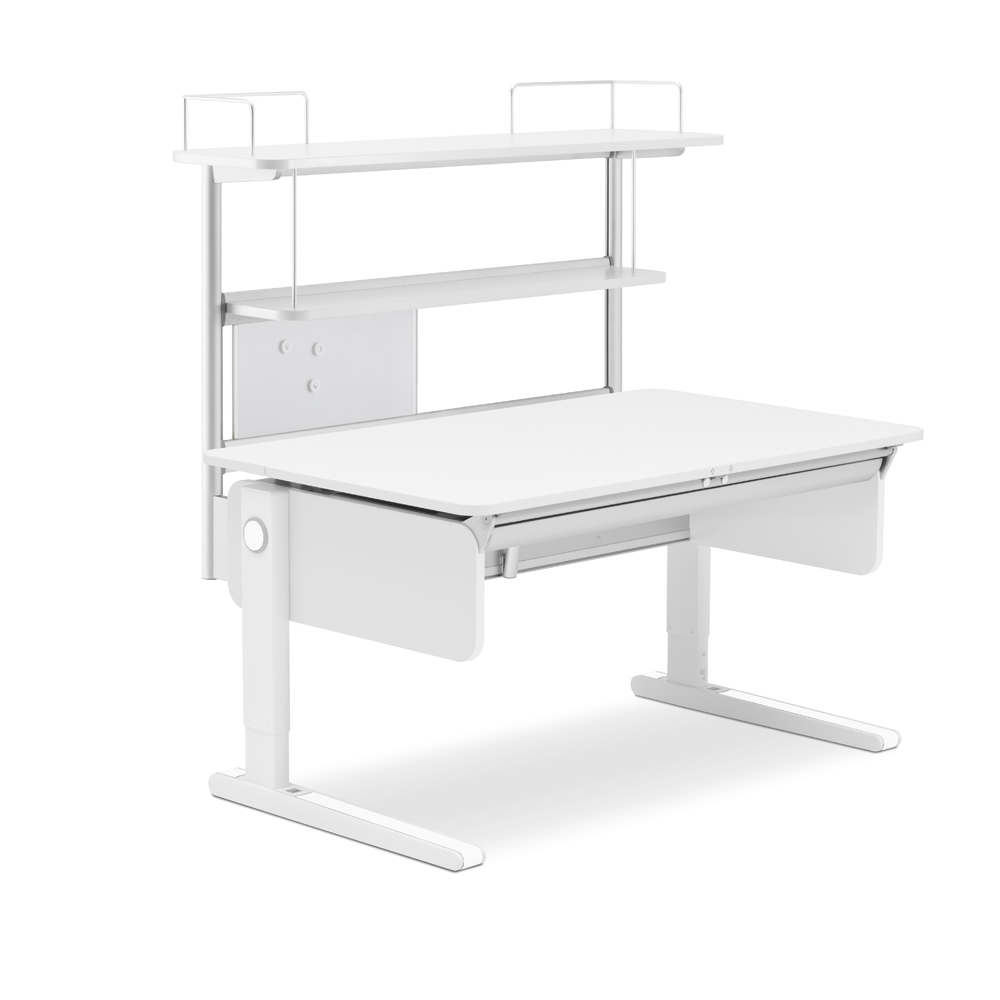 Kinderschreibtisch Moll Children S Desk Champion Von Moll Growing And Height Adjustable