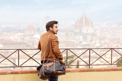 Lifestyle Product Photoshoot in Florence, Italy - Mollie ...