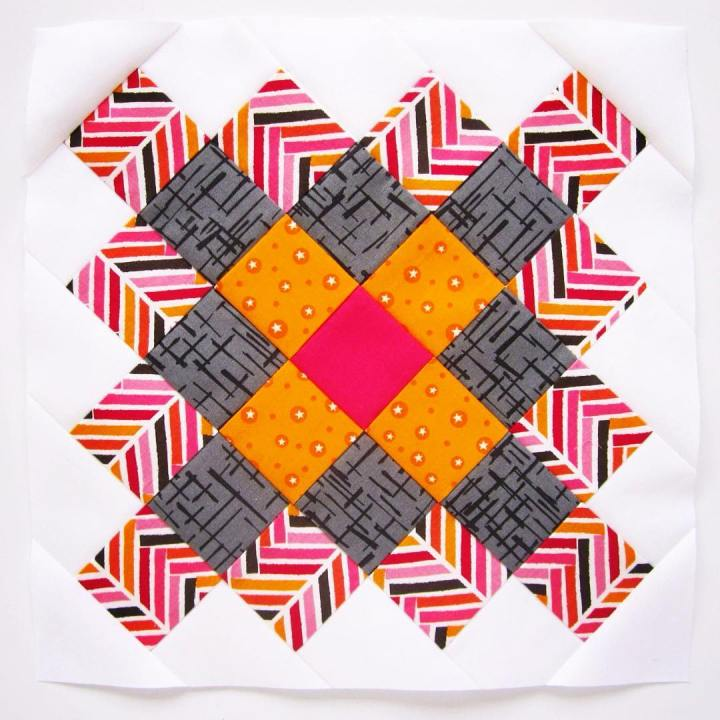 From the vault Remember when Granny Square quilts were allhellip